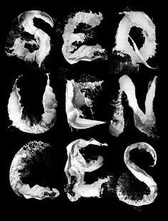 Online portfolio of Jónas Valtýsson, icelandic graphic designer & image maker Typography Served, Typography Images, Typography Letters, Typography Inspiration, Graphic Design Typography, Graphic Design Illustration, Design Inspiration, Creative Typography, Modern Typography