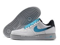 buy online c680d a5461 Buy Nike Air Force 1 Low Hombre Gray Spot Blanco Azul (Nike Air Force Low)  Super Deals from Reliable Nike Air Force 1 Low Hombre Gray Spot Blanco Azul  (Nike ...