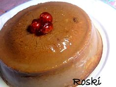 Un rico postre de reciclaje:  Pudin de Pan de Melón y Chocolate y Rosca.  http://roski-cocinayalgomas-yus.blogspot.com.es/2012/11/pudin-de-pan-de-melon-y-chocolate-y.html  El enlance de abajo es la pagina que tengo en facebook si os gusta podéis haceros seguidores ..........gracias un bico  https://www.facebook.com/RoskiCocinaYAlgoMasYus
