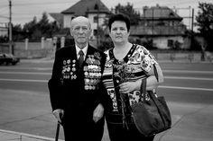 II World War veterans | ramin mazur
