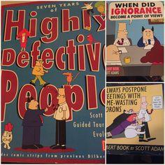 Scott adams book