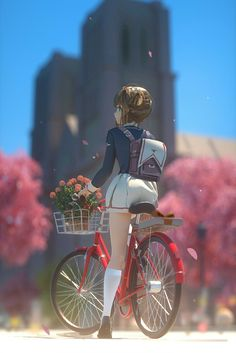 Kinomoto Sakura~Cardcaptor Sakura by Ibara Dance Manga Anime, Fanarts Anime, Manga Art, Anime Characters, Anime Scenery Wallpaper, Cartoon Wallpaper, Cardcaptor Sakura, Sakura Sakura, Cartoon Kunst
