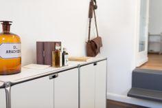 modular furniture I sideboard I interior I home I living I design I inspiration I decoration I System 180 - Made in Berlin
