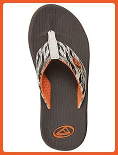 2c505c2a16f9b6 Reef Womens Phantom Prints Sandal Camo Bright Size 10 - Sandals for women (  Amazon