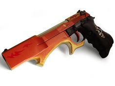 "Beretta TM CUSTOM ""Ifrit"""