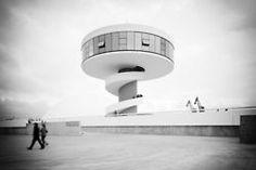 Niemeyer Centre_Oscar Niemeyer