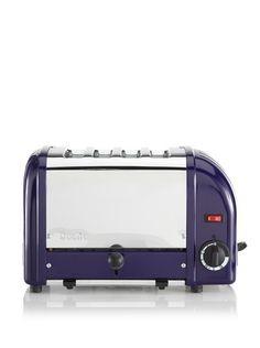 Best Cobalt Blue Kitchen Accessories and Decor | toaster #cobaltbluekit