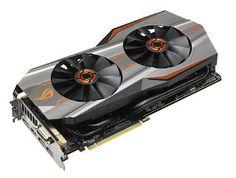 ASUS Unveils the ROG Matrix GTX 980Ti http://ift.tt/1LISm7S