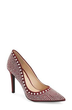 Jessica Simpson Jessica Simpson 'Creswell' Stud Pump (Women) available at #Nordstrom