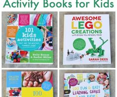 Learning, Play, STEM Activities, and Thing to Do!