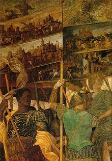 Trionfi di Cesare - Wikipedia