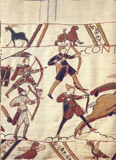 A little history of Viking archery