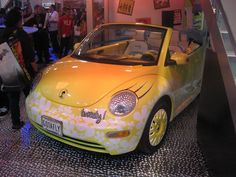 Tweety Bird Car.. NOW!!!!!