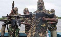 Boko Haram - the other Crisis not getting as much press . . . http://www.bbc.com/news/world-africa-30728158