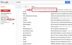 ZigTek: Libertar Espaço do Gmail