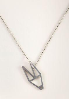 Mode online von mehr als Top-Marken Arrow Necklace, Rabbit, Street Wear, Street Style, My Style, Silver, Shopping, Jewelry, Fashion
