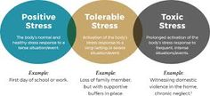 Image result for types of stress