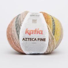Katia Azteca Fine - 215