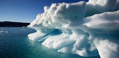 Scientists Shocked To Discover More Spain-Sized Glacier Floating In Antarctica, Fear Faster Surge Of Sea Level