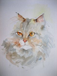 Watercolor by Anelest