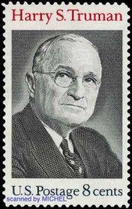 Harry S. Truman: http://d-b-z.de/web/2014/05/08/harry-truman-briefmarken/