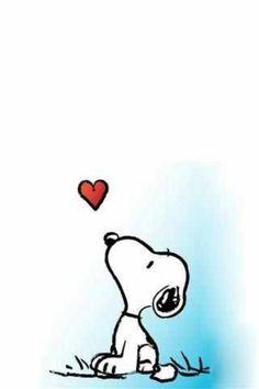 Recuerdos de infancia! Me encanta Snoopy...