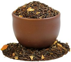 Capital Teas Chai Masala Tea, 4 Ounce ** Continue to the product at the image link. (This is an affiliate link and I receive a commission for the sales)
