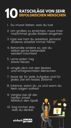 Mental Coach, Mind Thoughts, German Language Learning, German Words, Mind Tricks, Motivational Pictures, Self Improvement Tips, Better Life, Positive Vibes