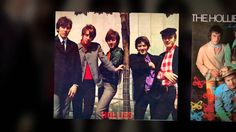 "THE HOLLIES-""PAY YOU BACK WITH INTEREST""(W/LYRICS)"
