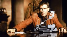 Harrison Ford is set to reprise his lead role in the sequel to 'Blade Runner.' Ridley Scott is producing, and Denis Villeneuve is in talks to direct. Harrison Ford, Jean Renoir, Film Blade Runner, Blade Runner 2049, Best Sci Fi Movie, Great Movies, 2 Movie, Roman Polanski, Martin Scorsese