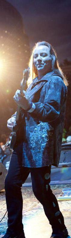 Dave Murray of Iron Maiden