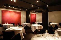 Le Chiberta - Restaurant 1 étoile MICHELIN 75008 Paris 08