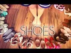 So many choices Have A Beautiful Day, Fashion Updates, Shoe Closet, Shoe Collection, Thankful, Feelings, Summer, Blog, Crafts