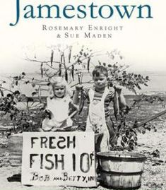 Historic Tales Of Jamestown (American Chronicles) PDF