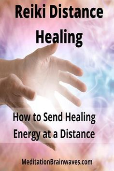Reiki Distance Healing Made Simple [Everything you need to know to send healing energy at a distance] Le Reiki, Reiki Healer, Energy Quotes, Everything Is Energy, Reiki Energy, Meditation Techniques, Spiritual Development, Chakra Meditation, Spiritual Health
