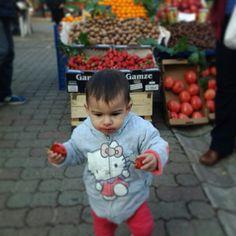 Strawberry:-)