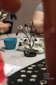 Teen Girl Craft Night Ideas