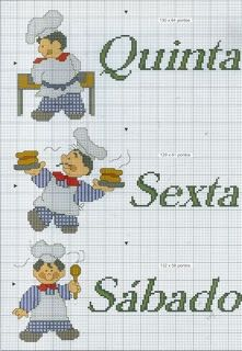 Maria Helena Arts: Küche
