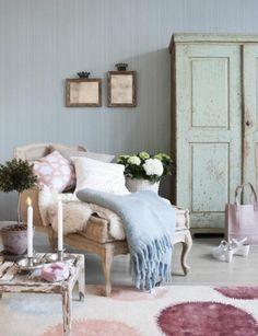Pastel Colour Scheme