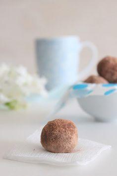 trufas #recetas #chocolate #trufas #helados #ideas #bodas
