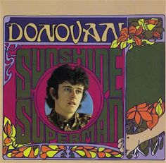Donovan - Sunshine Superman (1966)