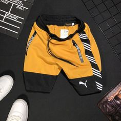 Nike Outfits, Sport Outfits, Boy Outfits, Fashion Outfits, Sport Shorts, Gym Shorts Womens, Moda Nike, Nike Clothes Mens, Dope Outfits For Guys