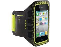 BELKIN F8Z894ebC00 iPhone(R) EaseFit Sport Armband