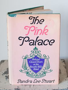 The Pink Palace Beverly Hills