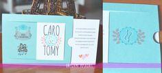 Invitaciones Personalizadas para Casamientos, Quince Años, Bat y Bar, Comuniones, Bautismos, Cumpleaños y Nacimientos.  www.orygami.com.ar