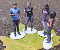 Shapify Turns You And Your Family Into 3D Selfies  ... see more at InventorSpot.com