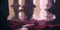 Crimson Tribe by Andreas Rocha (orig00.deviantart.net) submitted by othermike to /r/ImaginaryLandscapes 0 comments original - International #Art - Digital Fantasy Artists - #Drawings Doodles and Sketches - Oil and Watercolor #Paintings - - Psychedelic Illustrations - Imaginary Worlds Architecture Monsters Animals Technology Characters and Landscapes - HD #Wallpapers