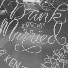 fabulous vancouver wedding So no one ever told you mirrors are so hard to photograph #moderncalligraphy #calligraphy #mirror #wedding #signage #curioscalligrapher #lettering #pointedpen #flourishforum #coconibscalligraphy #vancouver #handmade by @coconibs_calligraphy  #vancouverwedding #vancouverweddingstationery #vancouverwedding