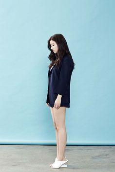 Kim So Eun Urbanlike June 2014