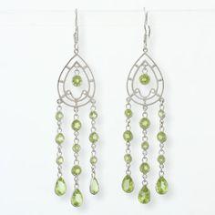 Sale Jewelry earringsBeautiful Handmade Wedding by TRIPLEPJEWELRY, $92.00